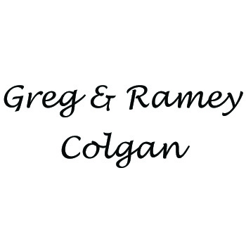 Greg and Ramey Colgan